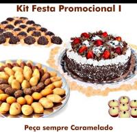 PROMOÇÃO DO MÊS - Kit Festa I