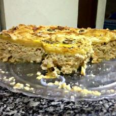 TORTAS SALGADAS SERTANEJA